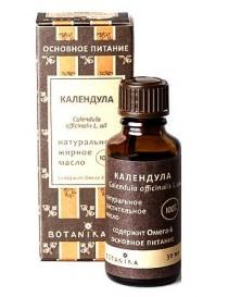 Naturalny 100% Olej Nagietkowy - BOTANIKA