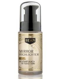 Hean Rozświetlająca tafla do twarzy i ciała – Mirror Highlighter