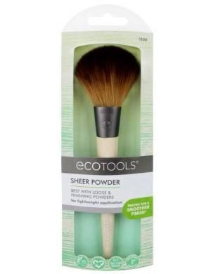 EcoTools Pędzel do pudru Sheer Powder Brush