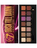 Paleta cieni do oczu - W7 Dusk Till Dawn