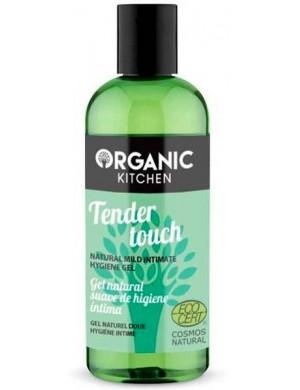 Lekki żel - płyn do higieny intymnej – Organic Kitchen