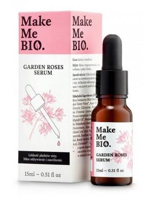 Serum do twarzy Garden Roses – Make Me Bio