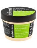 Oczyszczająca maska do twarzy z kwasami AHA – Cafe Mimi