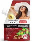 Gęsty olejek kawowy do opalania SPF6 – Fitokosmetik