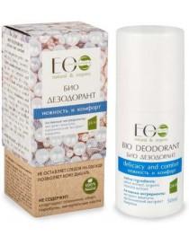 Bio dezodorant w kulce – Komfort i Delikatność – Ecolab