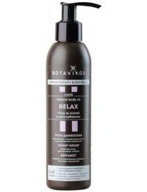 Naturalny olej relaksujacy do ciała – Botavikos