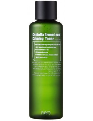Tonik do twarzy Centella Green Level Calming Toner - PURITO