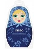 Nawilżająca maska w płacie z kwasem hialuronowym – Dizao