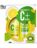 Zestaw kosmetyków do twarzy C+ Citrus – Fitokosmetik