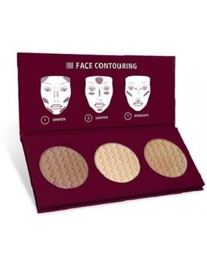 Paleta do konturowania twarzy Contour Makeup – Affect