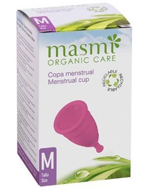 Kubeczek menstruacyjny rozmiar M - Masmi