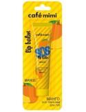 Balsam do ust SOS z olejkami Mango – Cafe Mimi
