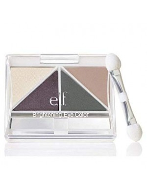 e.l.f. Brightening Eye Color - Paleta cieni do oczu Day 2 Night