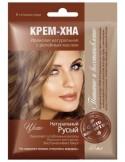 Kremowa henna do włosów z olejkiem – Ciemny Blond – Fitokosmetik