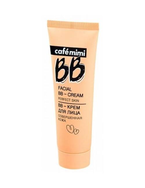 Krem do twarzy BB Perfect Skin – Cafe Mimi