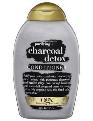 Odżywka do włosów Charcoal Detox - Ogx