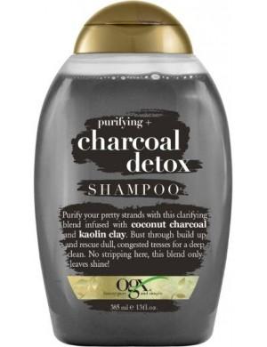 Szampon do włosów Charcoal Detox - Ogx