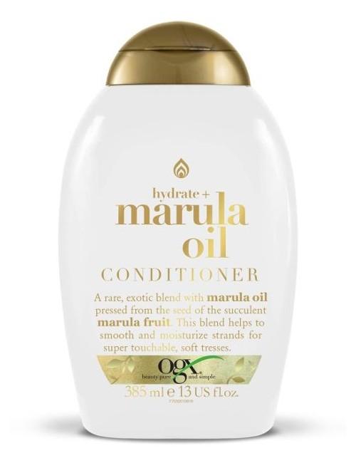 Odżywka do włosów Marula Oil - OGX