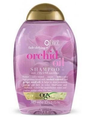 Szampon do włosów Orchidea Oil - OGX