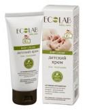Krem przeciw odparzeniom dla niemowląt – Ecolab Baby