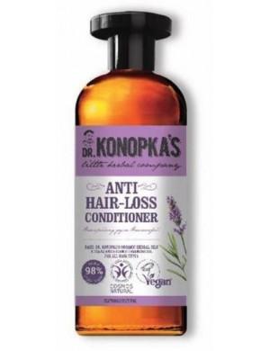 Balsam przeciw wypadaniu włosów – Dr Konopka's