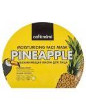 Nawilżająca witaminowa maska w płacie Ananas – Cafe Mimi