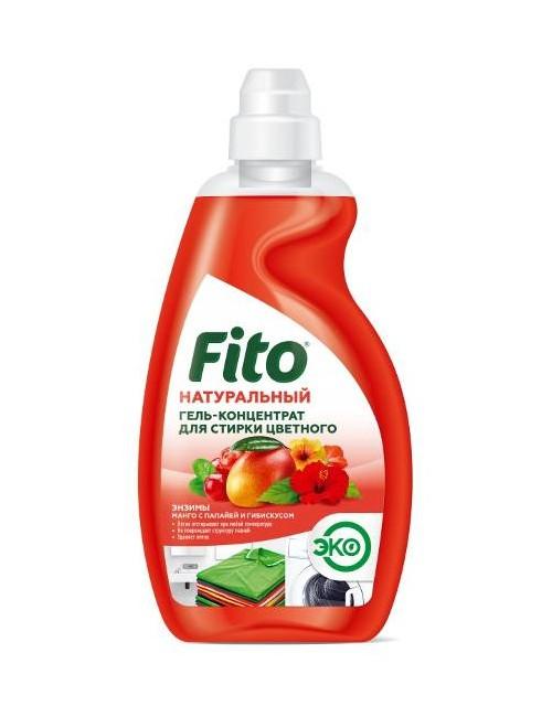 Naturalny koncentrat - płyn do prania kolorów – Fitokosmetik