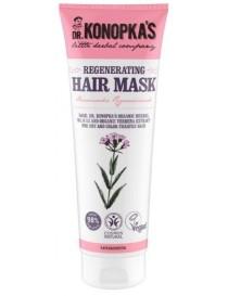 Regenerująca maska do włosów – Dr Konopka's