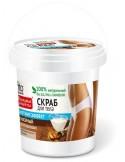 Naturalny odmładzający scrub kawowy do ciała – Fitokosmetik