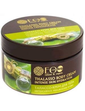 Nawilżający Krem Do Ciała Thalasso – Ecolab