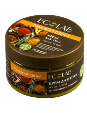Ujędrniająco-Tonizujący Krem do Ciała – Ecolab