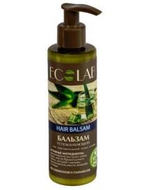 Kojący balsam do wrażliwej skóry głowy – Ecolab