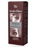Henna do brwi i rzęs Gorzka Czekolada - Fitokosmetik