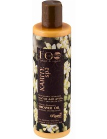 Witaminowy olejek pod prysznic Karite SPA – Ecolab