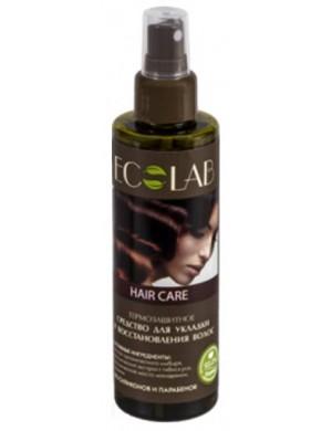Spray Termoaktywny do Układania i Regeneracji Włosów – Ecolab