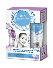 Upominkowy zestaw kosmetyków do twarzy Bio Cosmetolog – Fitokosmetik