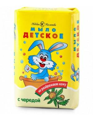 Mydło z ekstraktem z uczepu trójlistnego – Nevskaya Cosmetica