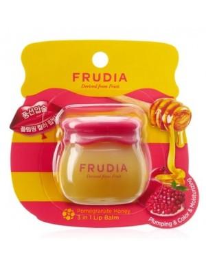 Balsam do ust 3w1 Pomegranate Honey Lip Balm – FRUDIA