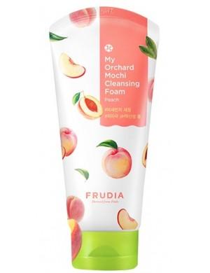 Oczyszczająca Pianka Do Twarzy My Orchard Mochi Cleansing Foam Acai Berry - FRUDIA