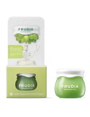 Krem do cery tłustej Green Grape Pore Control – FRUDIA