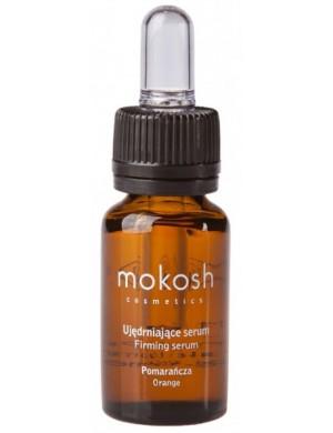 Ujędrniające Serum do Twarzy Pomarańcza – Mokosh