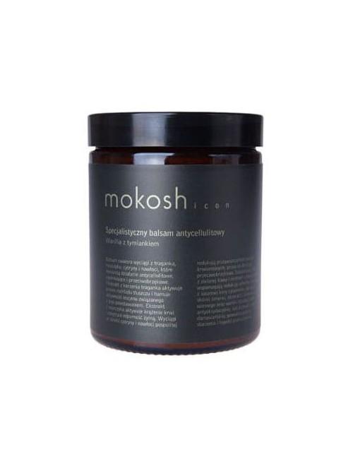 Balsam Antycellulitowy Wanilia z Tymiankiem – Mokosh ICON