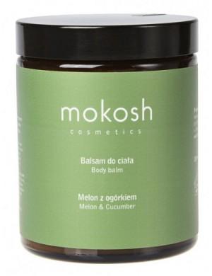 Balsam do Ciała Melon z Ogórkiem – Mokosh