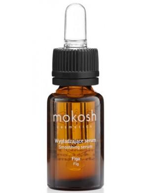 Wygładzające Serum Do Twarzy Figa – Mokosh