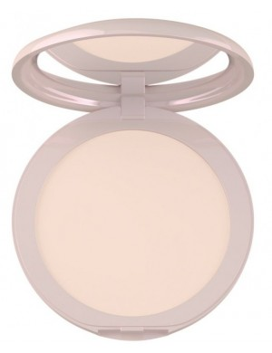 Puder mineralny prasowany Flat Perfection Fluffy Matte – Neve Cosmetics