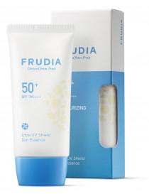 Ochronny Krem Do Twarzy SPF50 Ultra UV Shield Sun Essence – Frudia