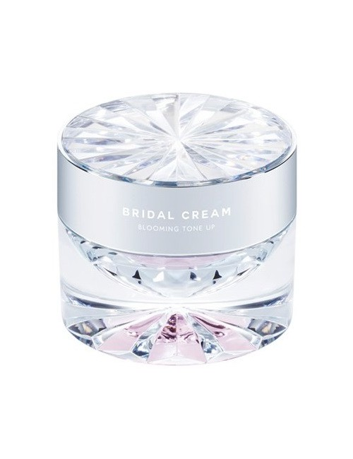 Krem do twarzy Time Revolution Bridal Cream Blooming Tone Up – Missha