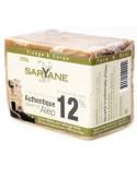Naturalne Mydło z Aleppo Laurowe 12% – SARYANE