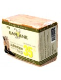 Naturalne Mydło z Aleppo Laurowe 35% – SARYANE