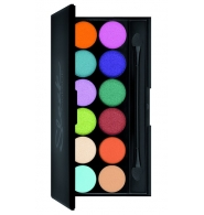 Sleek Makeup Paleta 12 cieni do powiek Snapshots i-Divine